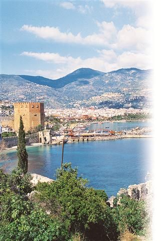 Alanya, turkey, real estate, property, immobilien, apartment, villa