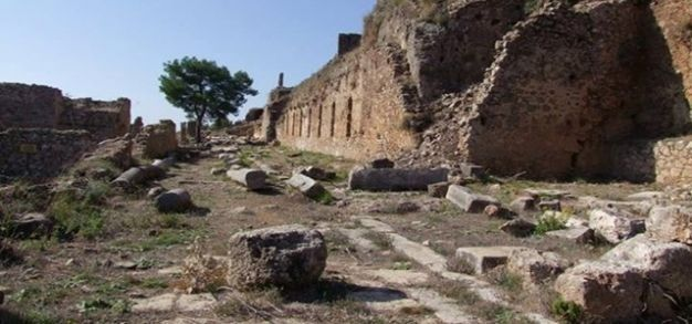 Ancient city will be opened for tourism